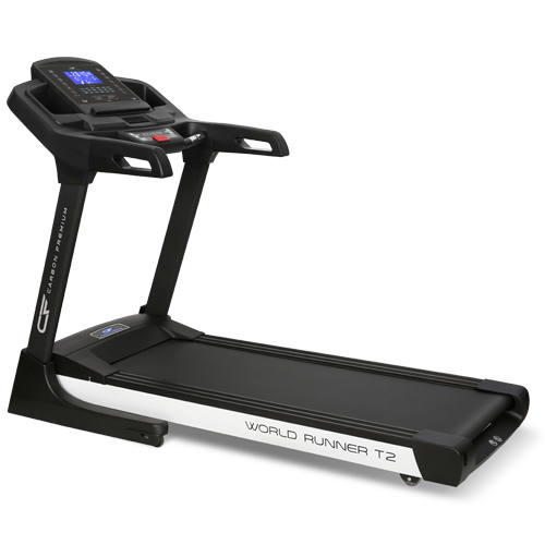 CARBON PREMIUM WORLD RUNNER T2 Беговая дорожка
